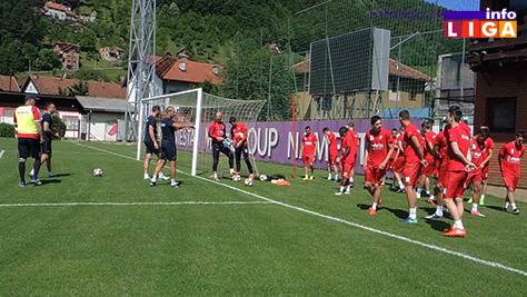 IL-javor-start-priprema1 Javor Matis počeo pripreme za novu sezonu