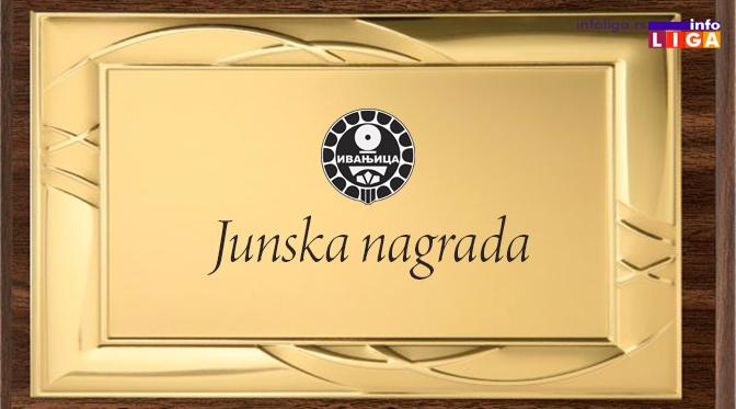 IL-junske-nagrade Poziv za dostavljanje predloga za Junsku nagradu opštine Ivanjica