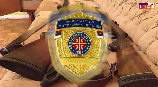 Legalizacija oružja do 1.oktobra