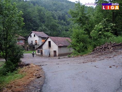 IL-poplave-radaljevo3 Olujno nevreme- poplaviljena dvorišta, objekti, maline