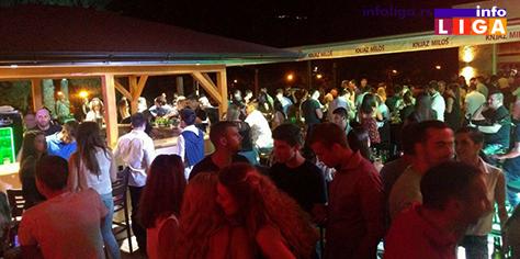 IL-LOUNGE-bar-Park-3 Otvoren Lounge bar Park