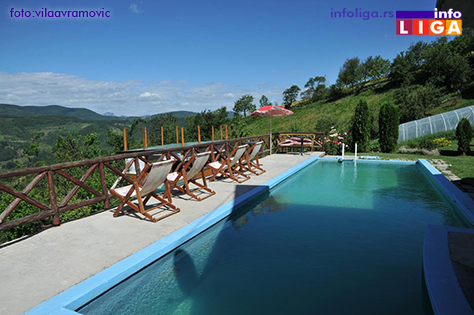 IL-bazen-vila-avramovic Ivanjica na listi najboljih destinacija za odmor u Srbiji
