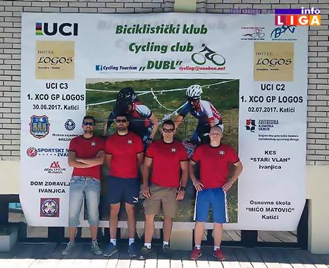IL-biciklisticka-trka-katici2 Međunarodna biciklistička trka u Katićima