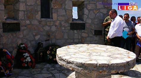 IL-kalipolje-polaganje-venaca2 ''Stara Raška'', Ivanjica i Nova Varoš obeležili 141. godinu od Javorskog rata-Kalipoljske bitke