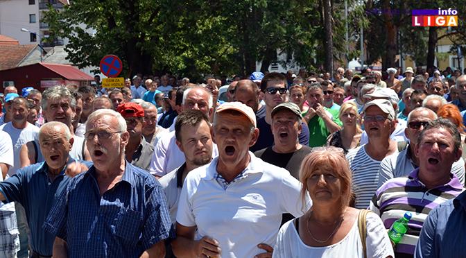 Malinari krenuli u Beograd – Sastanak u Vladi u 18 časova