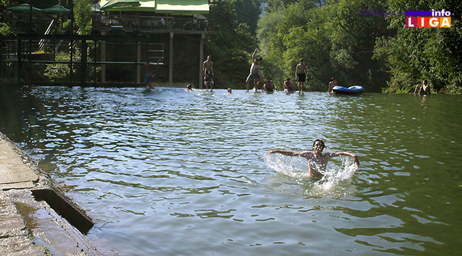 Ivanjica na listi najboljih destinacija za odmor u Srbiji