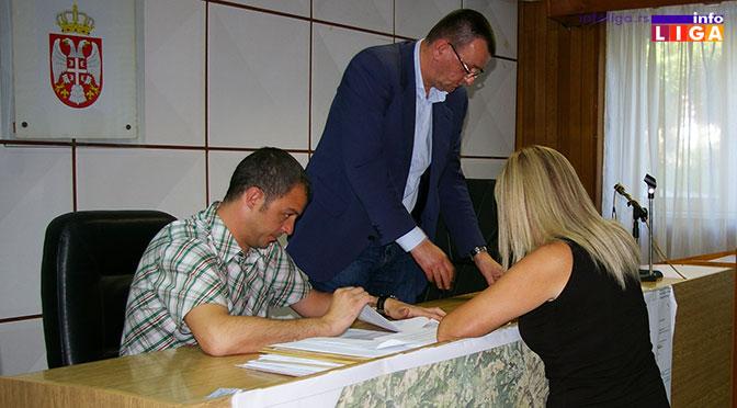 Opština Ivanjica donirala košnice nezaposlenim ženama za pokretanje sopstvenog biznisa