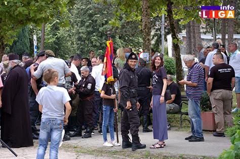 IL-ravnogorci-2017-2 Ravnogorci odali počast ''Čiči'' u rodnoj mu Ivanjici
