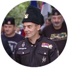 IL-ravnogorci-2017-milojka Ravnogorci odali počast ''Čiči'' u rodnoj mu Ivanjici