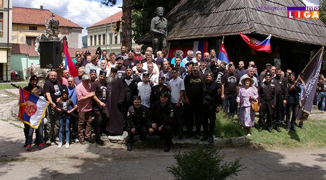 Ivanjičani organizovano kreću na Ravnu Goru