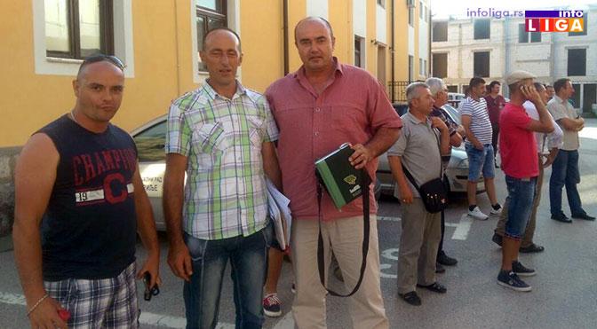Proizvođači malina Srbije i BiH razgovarali o problemima proizvodnje i otkupa
