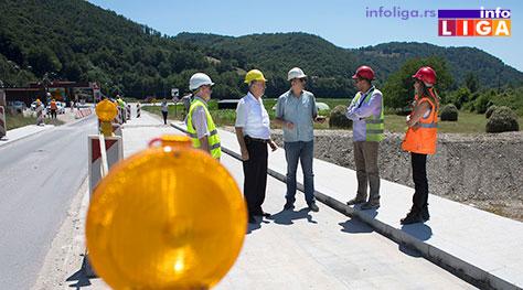 IL-unops-rekonstrukciji-mosta-u-Pozegi2 UNOPS rekonstruisao most koji povezuje Požegu i Kosjerić