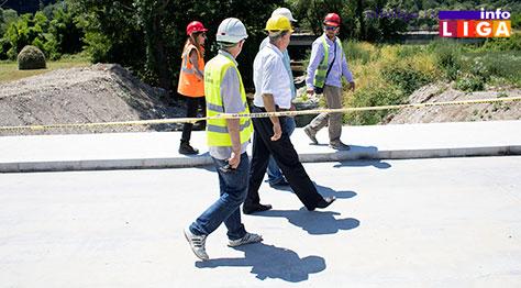 IL-unops-rekonstrukciji-mosta-u-Pozegii3 UNOPS rekonstruisao most koji povezuje Požegu i Kosjerić