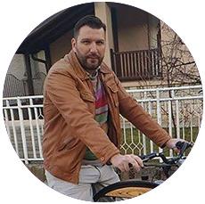 IL-bicikli-racic-rasko-raca Ivanjičanin koji od bicikli pravi pravo čudo
