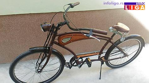 IL-bicikli-racic-rasko6 Ivanjičanin koji od bicikli pravi pravo čudo