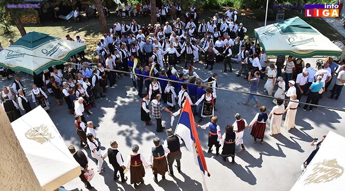"IL-festival-izvorne-pesme-prilike 18. Festival srpske izvorne pesme u Prilikama ""Preobraženje 2021"""
