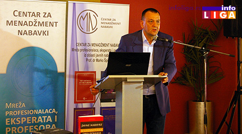 IL-seminar-lazovic Stručni seminar prosvetara na temu javnih nabavki i seta novih zakona