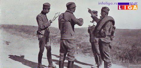 IL-Pukovnik-Dusan-Puric-na-terenu Ivanjica zaboravila svog heroja (VIDEO)