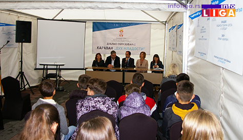 IL-duh-mladosti-panel-diskusija Karavan ''Duh mladosti'' u Ivanjici (VIDEO)