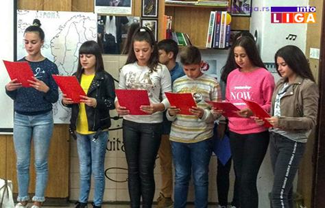IL-evropski-dan-jezika3 Ivanjički školarci obeležili Evropski dan jezika