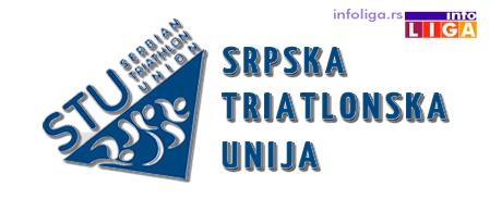 IL-logo-tristlon Članovi kluba MY GYM prvi put nastupili u disciplini triatlon