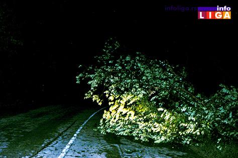 IL-nevreme-klepani-3 Olujni vetar čupao drveće od Prilika do Klepana