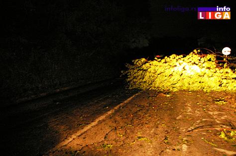 IL-nevreme-klepani-4 Olujni vetar čupao drveće od Prilika do Klepana