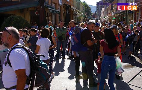 IL-pesacenje-psk-golija2 Stotine učesnika akcije ''Dan pešačenja u Ivanjici''