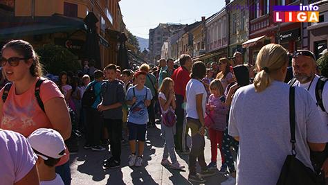 IL-pesacenje-psk-golija3 Stotine učesnika akcije ''Dan pešačenja u Ivanjici''