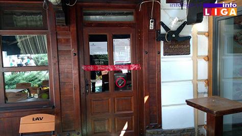 IL-poreska-zatvorila-kafane3 Poreski inspektori zatvorili pet ugostiteljskih objekata