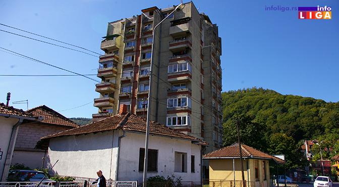 U Ivanjici još uvek nije registrovana nijedna stambena zgrada