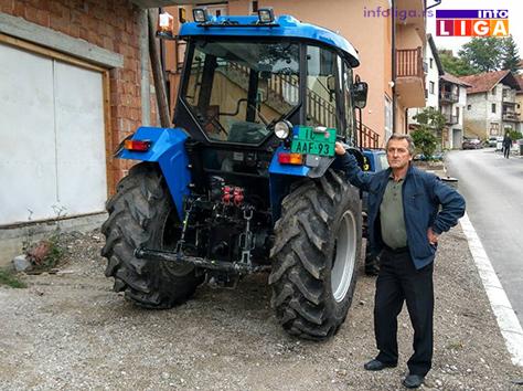 IL-traktori-milan Odobrena kupovina 83 traktora po subvencionisanim cenama
