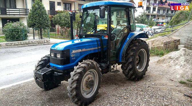 Odobrena kupovina 83 traktora po subvencionisanim cenama