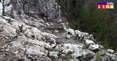 IL-zamak-gradina3 Zamak na Gradini - Arheološka istraživanja pri kraju – počinje preventivna konzervacija (VIDEO)