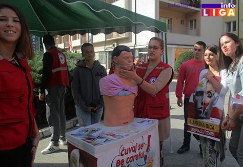 IL-CK-cuvaj-se Ivanjicki Crveni krst edukuje mlade i pomaže starim licima