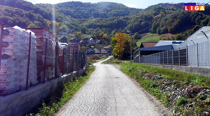 Radovi na atarskim putevima u opštini Ivanjica biće gotovi do 30.novembra