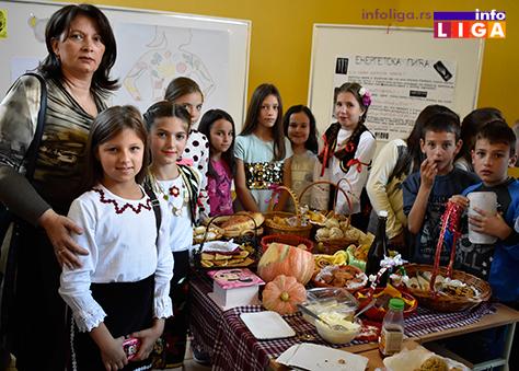 IL-dan-zdrave-hrane-2 Sajam zdrave hrane u OŠ Kirilo Savić u Crnjevu