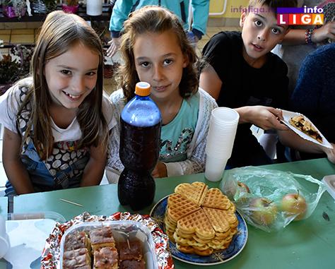 IL-dan-zdrave-hrane-6 Sajam zdrave hrane u OŠ Kirilo Savić u Crnjevu