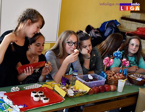 IL-dan-zdrave-hrane-7 Sajam zdrave hrane u OŠ Kirilo Savić u Crnjevu