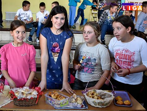 IL-dan-zdrave-hrane-8 Sajam zdrave hrane u OŠ Kirilo Savić u Crnjevu