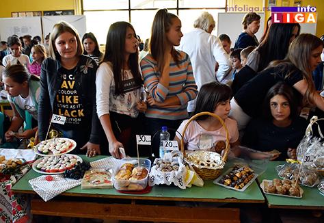 IL-dan-zdrave-hrane-9 Sajam zdrave hrane u OŠ Kirilo Savić u Crnjevu