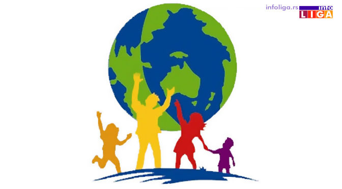 Bogat program za mališane tokom Dečije nedelje (VIDEO)
