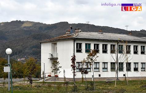 IL-dz-prepokrivanje5 Novi krovovi na objektima Doma zdravlja u Ivanjici