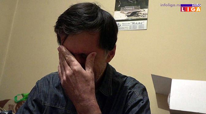 Ivanjica – Godinama niko da pokuca na vrata (VIDEO)