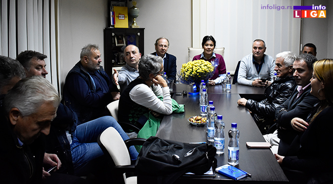 Tribina DS o aktuelnim temama u Srbiji