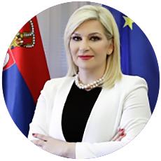 IL-ZoranaMihajlovic-3aa U ponedeljak ugovor o izgradnji auto puta Preljina -Požega