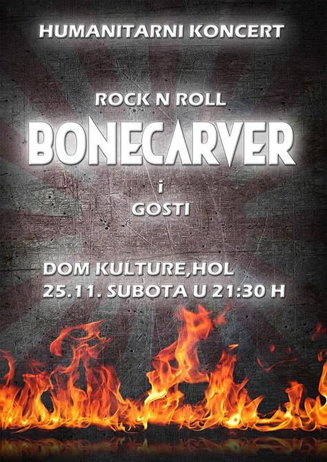 IL-bonecarver-za-marka-pl Humanitarni rock'n'roll koncert za Markov život