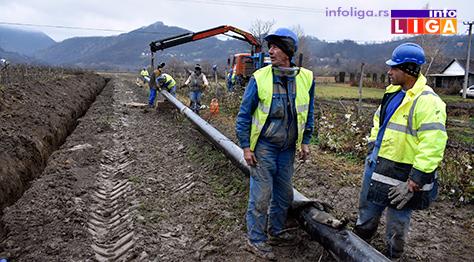 IL-gasifikacija-1 Počeli radovi na izgradnji gasovoda Arilje-Ivanjica