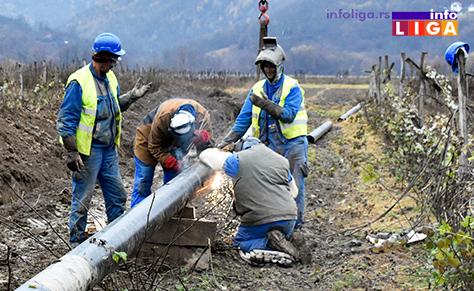 IL-gasifikacija-4 Počeli radovi na izgradnji gasovoda Arilje-Ivanjica