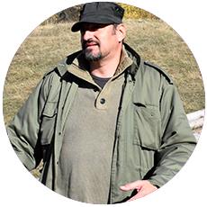 IL-golija_monitoring_medveda_Vladan-Bjedov Monitoring mrkog medveda na Goliji